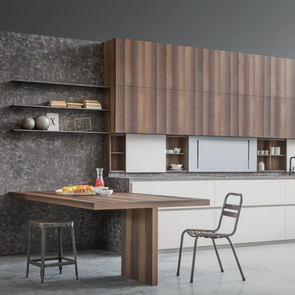 Zampieri Cucine : Furnishings for your kitchen