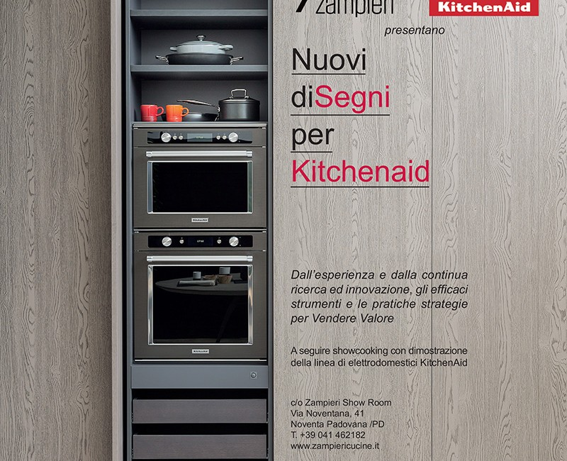 New Catalogue Kitchen & Living 2018 available online