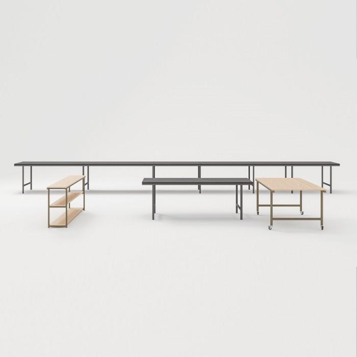 Irori Tables
