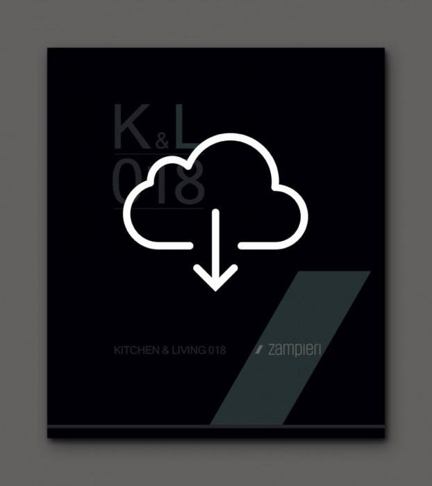 Nuovo Catalogo Kitchen & Living 2018 disponibile online