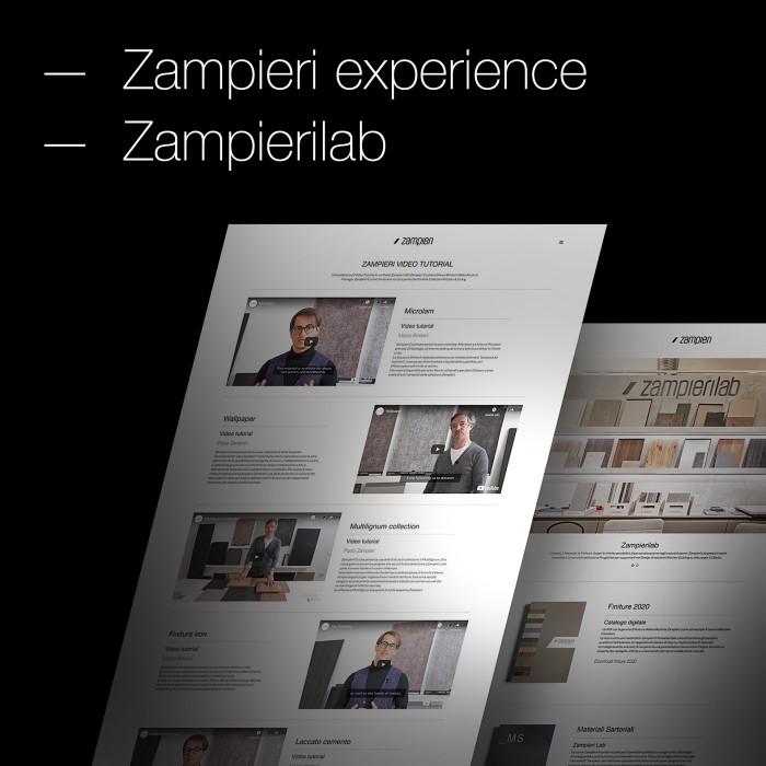 Zampieri Experience + Zampieri Lab