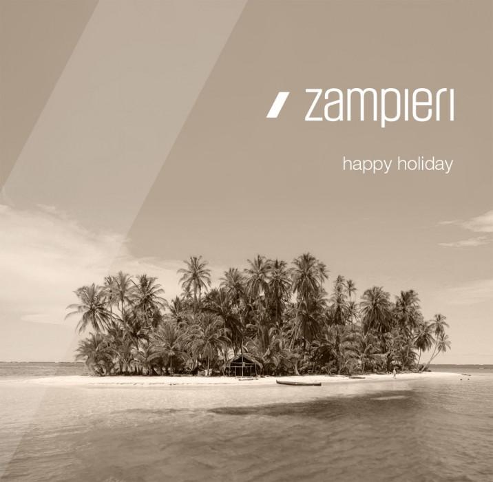 Buone vacanze da Zampieri Cucine