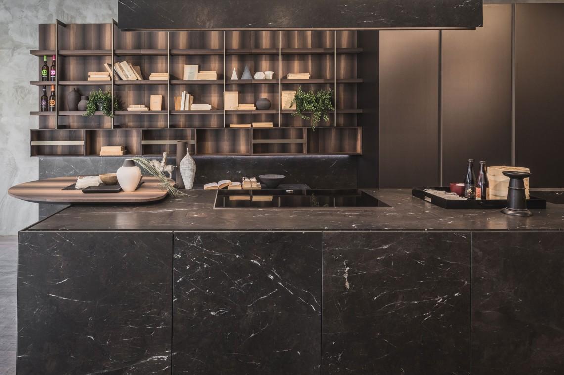 Milano Design Week   Zampieri Cucine : Arredamento per la tua cucina