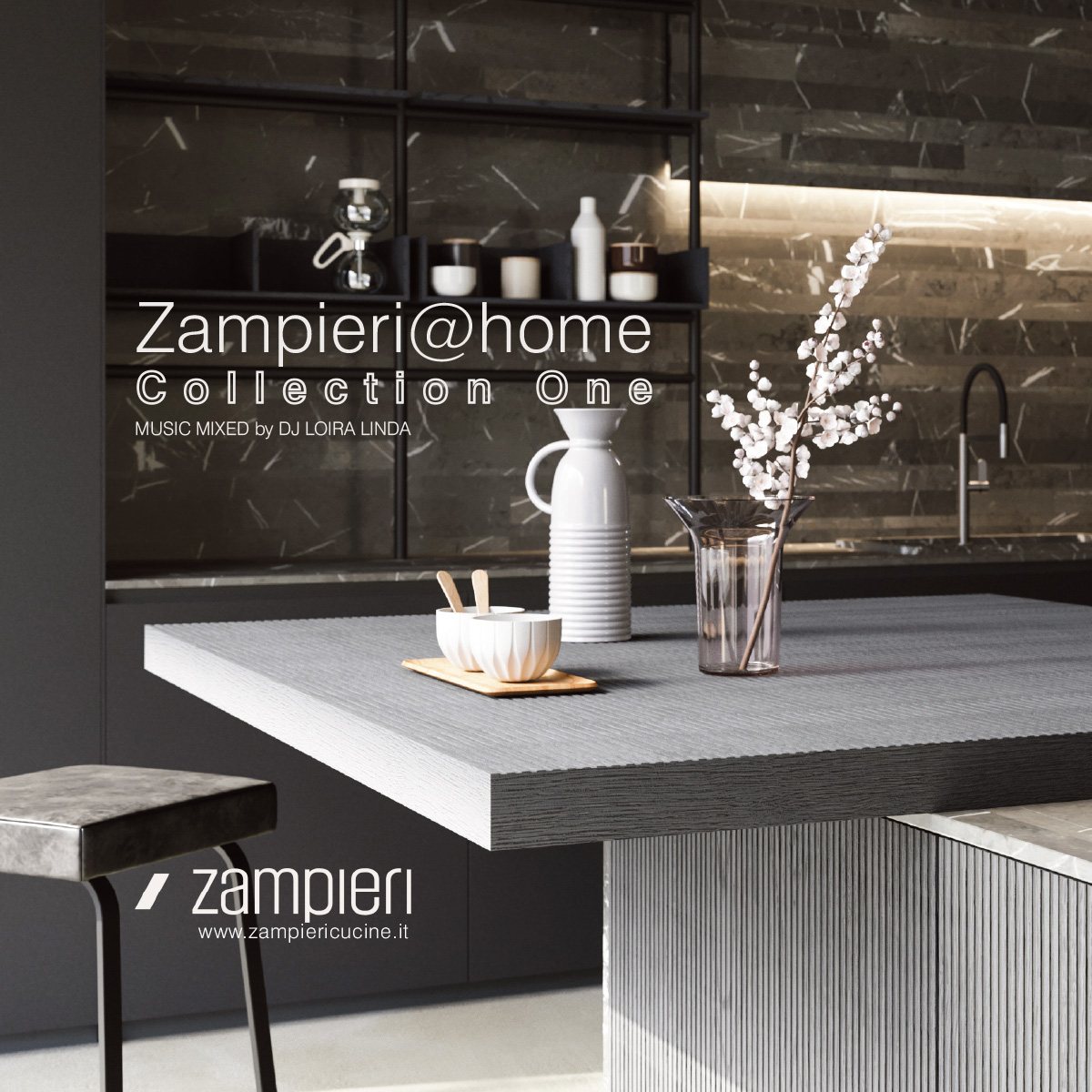 Zampieri@home Collection One on Spotify