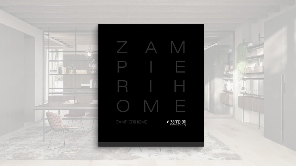 Nuovo Catalogo Zampieri Home