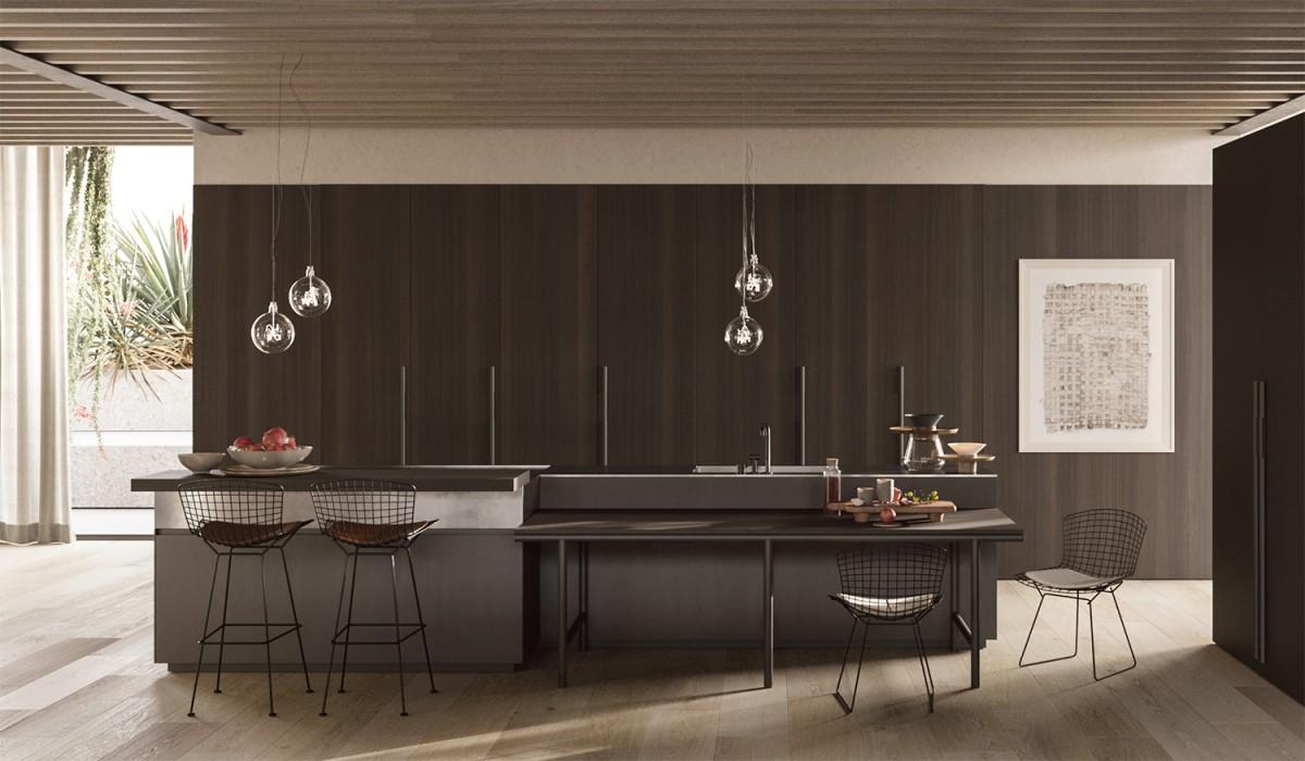 Irori 4_LINKED | Cucina