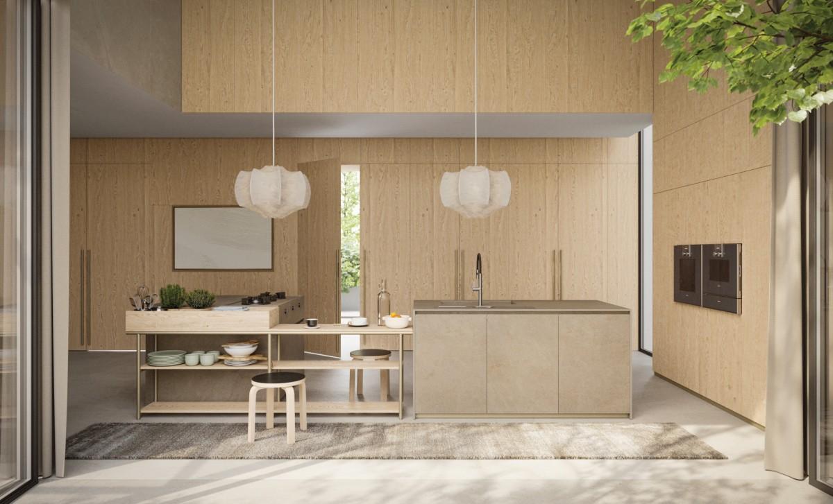 Irori 2_BLOCKS Cucina - MoodBoard