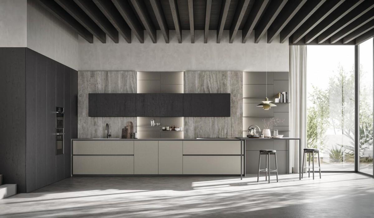 3_Axis Kitchen. Moodboard