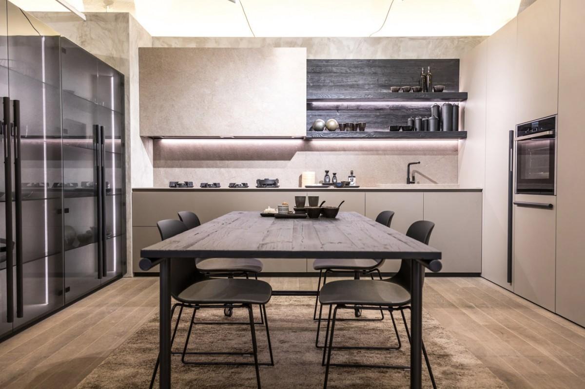 Irori Kitchen - Design week 2019