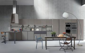 collezioni zampieri cucine arredamento per la tua cucina. Black Bedroom Furniture Sets. Home Design Ideas